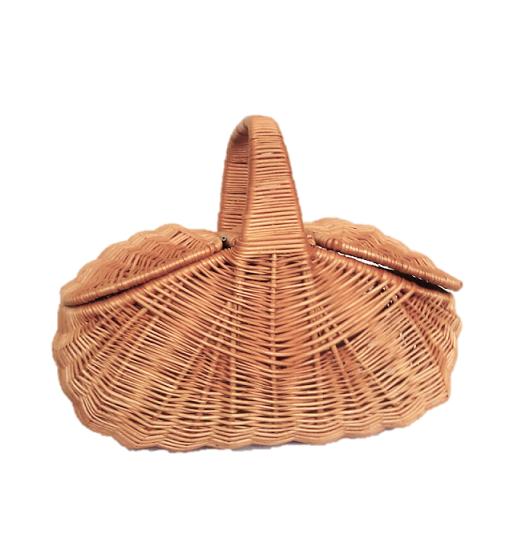 Pintas pikniko krepšys