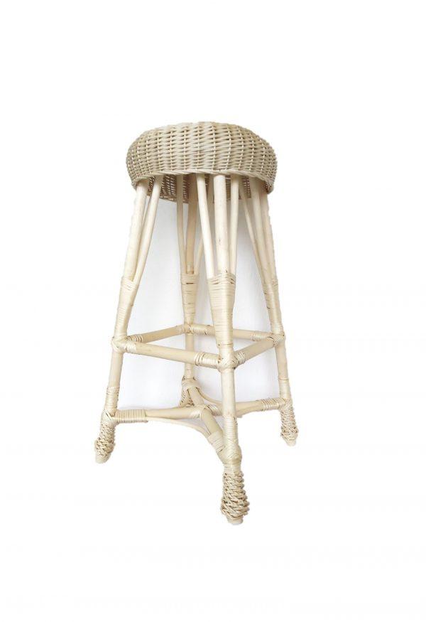 Pinta baro kėdė