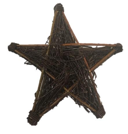 Dekoracija žvaiždė
