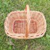 Sodo krepšys stačiakampis